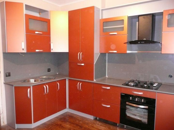 Кухня с котлом дизайн фото
