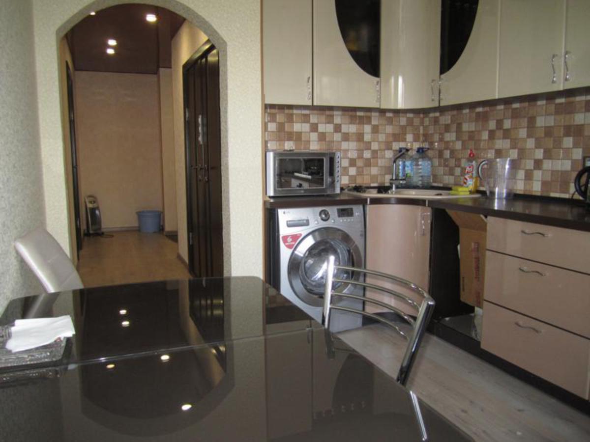 Ремонт кухни в квартире фото своими руками