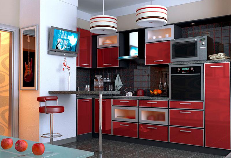 Кухонный ремонт фото