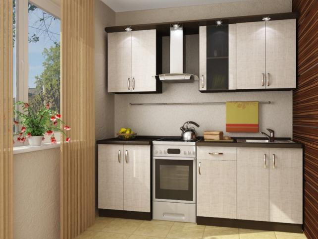 Дизайн маленькой кухни фотоальбомы