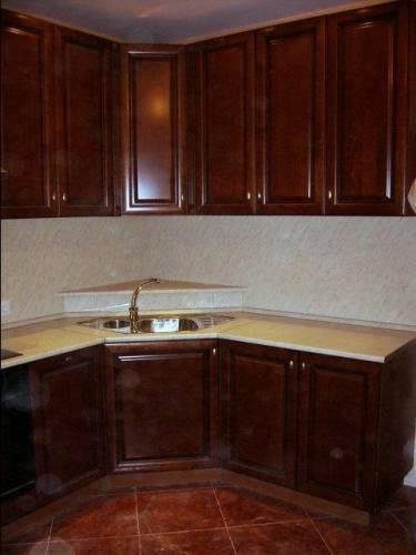 Кухни малогабаритные угловая кухня