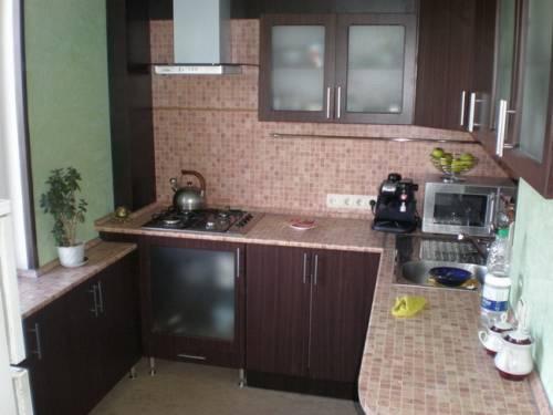 дизайн кухни 6 кв.м фото угловая