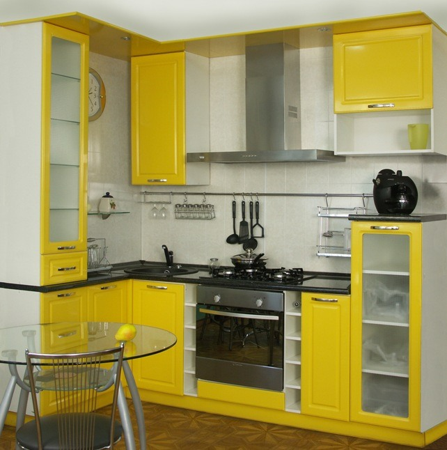 Дизайн 5 м кухни в хрущевке фото