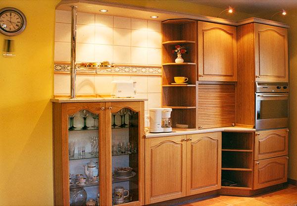 Кухонный гарнитур фото дизайн угловые