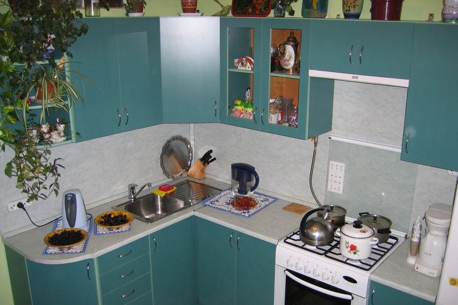 Обновляем холодильник своими руками 101
