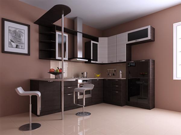 кухонные гарнитуры для кухни угловые